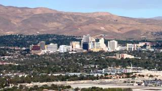 Best Time To Visit or Travel to Reno, Nevada