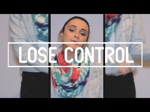 Lose Control by Matt Booth