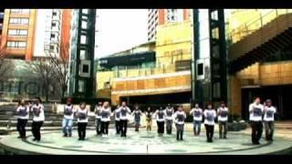2011.3.21 【黒ドリ!? SPECIAL DANCE SHOW CASE in TOKYO】
