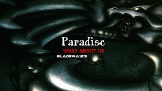 Beyblade AMV - Paradise (What About Us?)