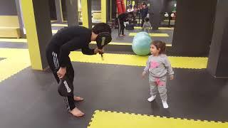 minik taekwondo kids