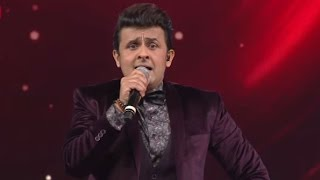 Sonu Nigam sings 27 songs under 4 minutes | Sonu Express | #RSMMA