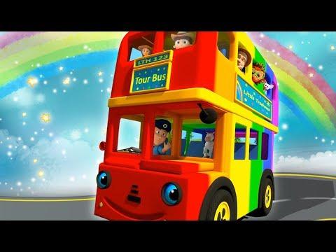 Xxx Mp4 Wheels On The Bus Nursery Rhymes For Children 3gp Sex