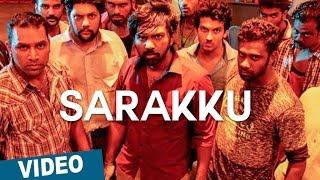 Sarakku Video Song | Nannu Vadali Neevu Polevule | Gitanjali Selvaraghavan | Amrit