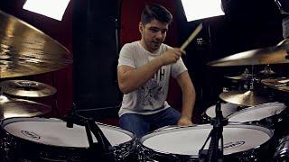 Cobus - Tori Kelly - Nobody Love (Drum Cover)