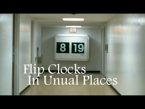 Xxx Mp4 Flip Clocks In Unusual Places 3gp Sex