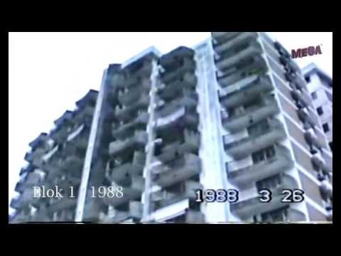 Video Sebelum Runtuhan Highland Tower
