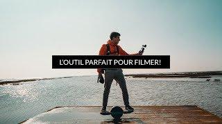 Visiter le Cap Ferret en Onewheel #henrithebus