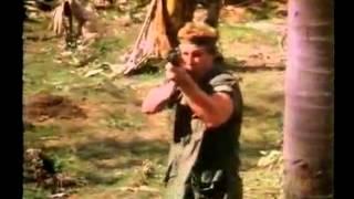 Strike Commando (1987) - Trailer 16:9__(RAMBO 2 Rip-off) BETTER THAN YOUR FAVORITE MOVIE