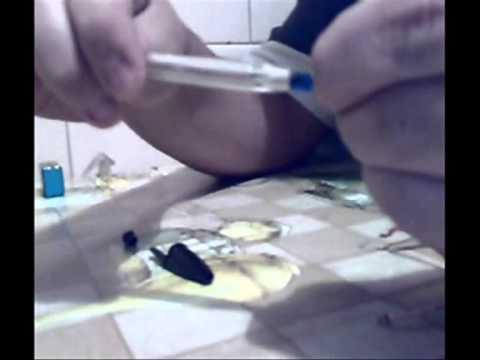 Creare un LED NEON con una penna