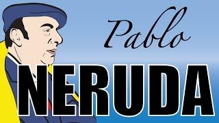 Pablo Neruda Sa vie - Biographie en français