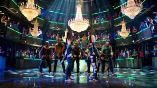 STEP UP: ALL IN - FINAL DANCE [THE GRIM KNIGHTS]