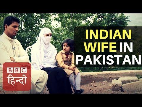 Xxx Mp4 UNSEEN KASHMIR PART III Indian Wife Of A Pakistani Man BBC Hindi 3gp Sex