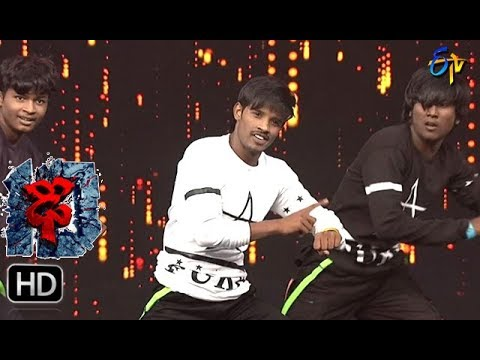 Xxx Mp4 Raju Performance Dhee 10 9th August 2017 ETV Telugu 3gp Sex