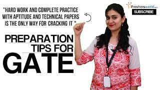 Tips and Tricks for Preparing for GATE Exam-How to crack GATE in easy way