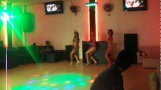 sexi dance en voga disco