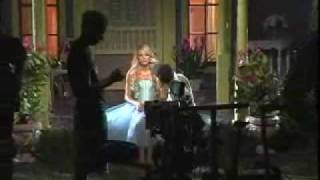 Taylor Swift_Our Song (Behind The Scene)