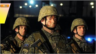 News 24h - Serbia warns of military intervention as Kosovo votes to create army