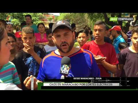 Xxx Mp4 Venezuela Marabinos Protestan Por Constantes Cortes Eléctricos VPItv 3gp Sex
