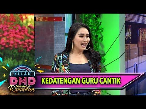 Kedatengan Guru Cantik, Raffi-Igun-Ruben Jadi Berebutan - Kilau DMD (175)