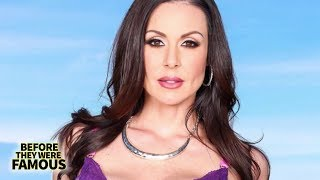 KENDRA LUST - Before They Were Famous
