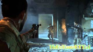 BO2: Origins Trailer Cinematic