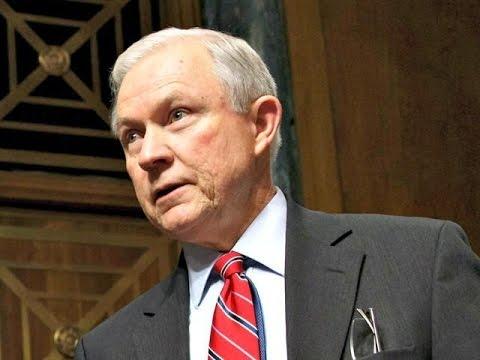 Trump s Attorney General Pick s Repulsive Voting Record