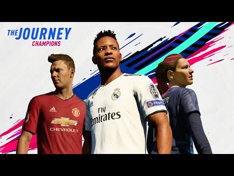 Xxx Mp4 FIFA 19 The Journey Champions Official Story Trailer Ft Hunter Neymar De Bruyne 3gp Sex