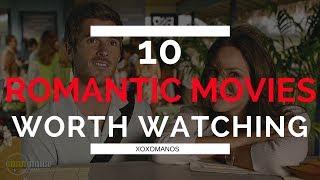 10 ROMANTIC MOVIES WORTH WATCHING 2014
