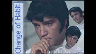 Elvis Presley  Let Us Pray  -  Cover Version by Gary Rivers