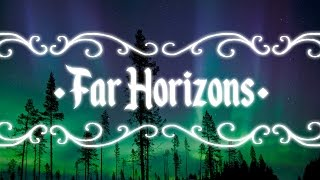 Skyrim (Jeremy Soule) — Far Horizons [1 Hour and 30 Min.]