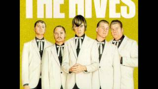 The Hives - Tyrannossaurus Hives - Full Album