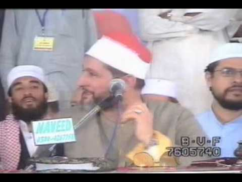 Powerful Quran Recitation Shaykh Mansoor Jumuah Surah Infitar