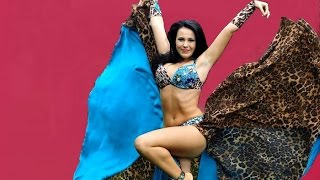 Superb Belly Dance ELENA MALAYA