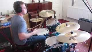 5 Seconds Of Summer - Don't Stop (Drum Cover)