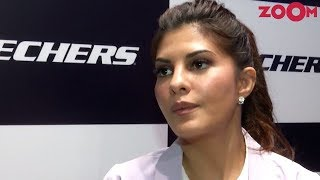 Jacqueline Fernandez REVEALS the reason behind Drive's delay & more | Bollywood News