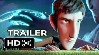 Underdogs US Release TRAILER 1 (2015) - Bella Thorne, Katie Holmes Animated Movie HD