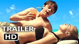 VALERIAN Official Trailer (2017) Cara Delevingne, Rihanna Sci Fi Movie HD