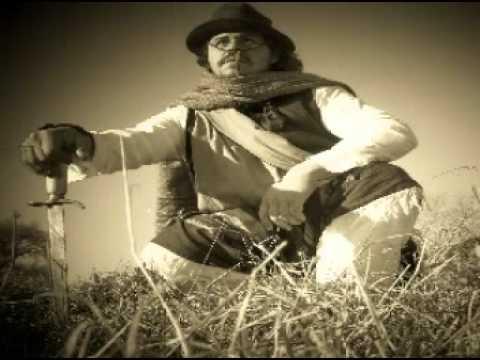 la leyenda del mojon el cimarron