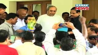 Nomination Filing Begins For Panchayat Election