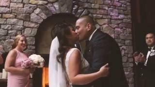 Annie & Ian Wedding Highlights