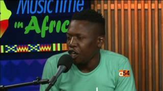 Africa 54 presents Jagwa Music