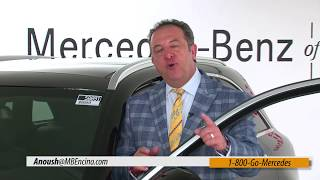 Mercedes Benz  GLC 350E Hybrid  - Anoush MBZ of Encino (Teaser) S2-EP3