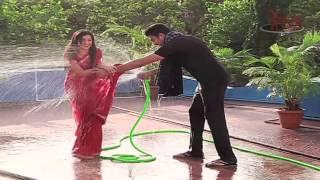Iss Pyaar Ko Kya Naam Doon - Behind The Scenes