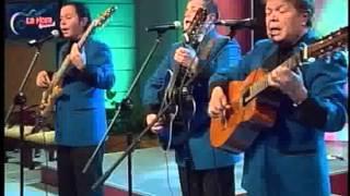 Música Ecuatoriana - Trio super trio