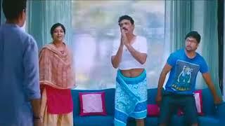 Telugu Actor Naresh in Underwear ,he wears 2 underwears