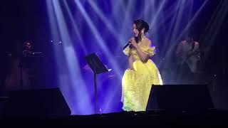 唯獨你是不可取替❤️酒井法子香港演唱會2018