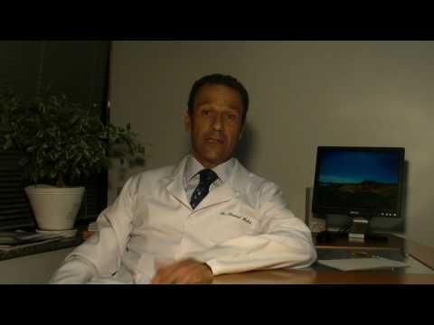 Tratamento de mioma