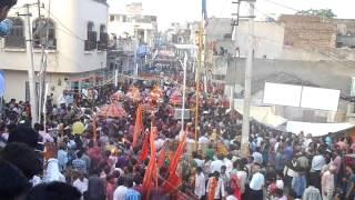 Shree Charbhujanath Kotri, Bhilwara