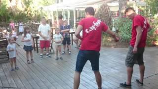 Mini Disco - Danse Gaufrette (sem 10-17 juil 16)